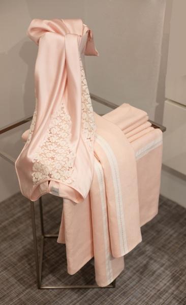 camicia-da-notte-rosa-con-pizzo-foto-2