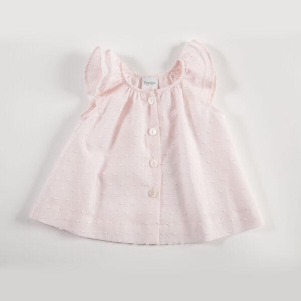 Abito neonata