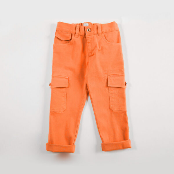 Pantaloni Bambina