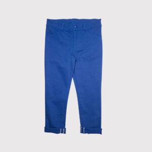 Pantalone Classico 4 Tasche