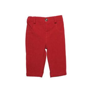 Pantaloni 4 Tasche